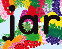 Poster — Rendez-vous aux jardins 2012