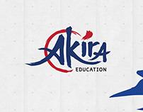 Branding | Akira Education