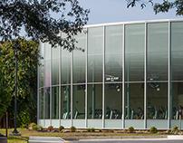 Washington College Fitness Center