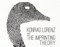 Concept Book: Konrad Lorenz and the Imprinting Theory