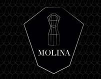 Molina :  boutique de prêt-à-porter féminin
