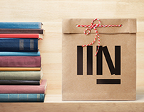 Navarro Library Branding