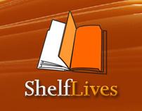 ShelfLives - Long live reading.