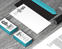 "Branding ""ODP"" Graphic design & Illustration"