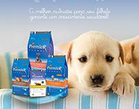 Anúncios PremieR Filhotes