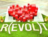 Love in R(EVOL)T