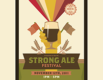 Strong Ale Festival
