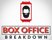 Box Office Breakdown show logo