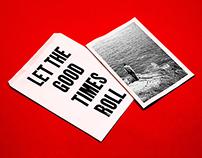 Let the Good Times Roll / Felipe Hernandez