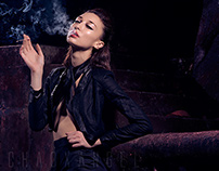 Le Noir Le Smoking