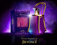 Beyoncé  Drunk In Love Perfume