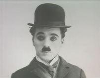 'London Remembers Charlie Chaplin' - by Jon Danzig