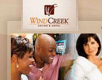 Wind Creek Casino - Online Trip Builder