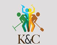 K&C Handyman Identity