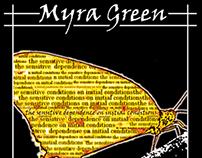 Myra Green