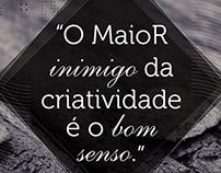 Pablo Picasso Quote