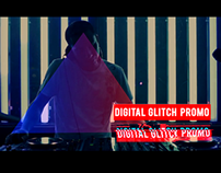 Digital Glitch Promo