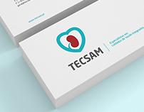 TECSAM – Branding