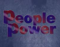 'People Power for Staff' - Directed by Jon Danzig