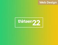 thirteen22