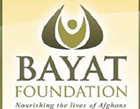 Bayat Foundation Completes Two More Wells in Kabul