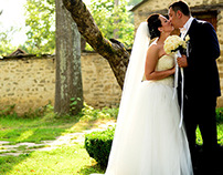 Wedding Nadia & Hristo