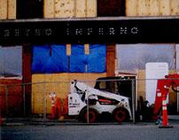 Retro Inferno: A Trip Back to Kansas City