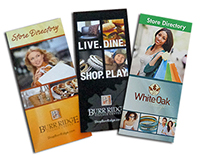 Shopping Mall Directories