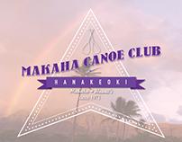 Hanakeoki • Makaha Canoe Club