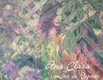 Canções de Depois - Ana Clara Matos