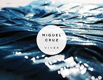 """EP """"Viver"""" - Miguel Cruz"""