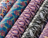 RECI - Biographic Textile