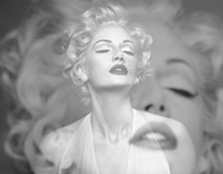 DREAMING MARILYNS