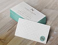 Patrícia Nuza - Design de interiores