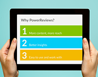 PowerReviews Brand