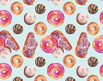 Kitschy Patterns