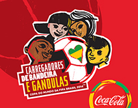 Cartilha-Gandulas-Copa do Mundo 2014