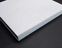 Banian Labs - Limited Edition PhotoBook Design