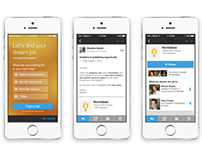 Case Study: Engaging Passive Candidates Via LinkedIn
