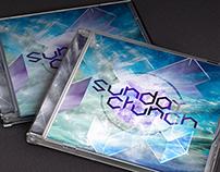 Sunday Crunch - Album Art