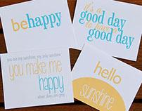 Feel Good Cards
