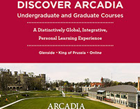 Discover Arcadia Ads