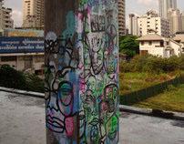 BANGKOK urbanTropix