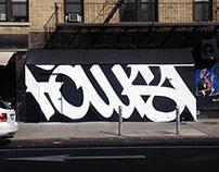 SoHo, New York 2014