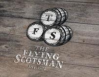 Flying Scotsman logo
