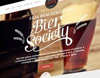 Bier Society