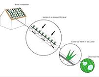 Dewpoint - Biodesign Challenge