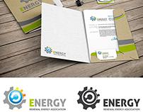 Renewable Enegy Logo