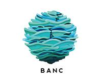 BANC // BANK BRANDING