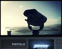 JPPOLK Website 2009